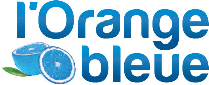 l'orange-bleue
