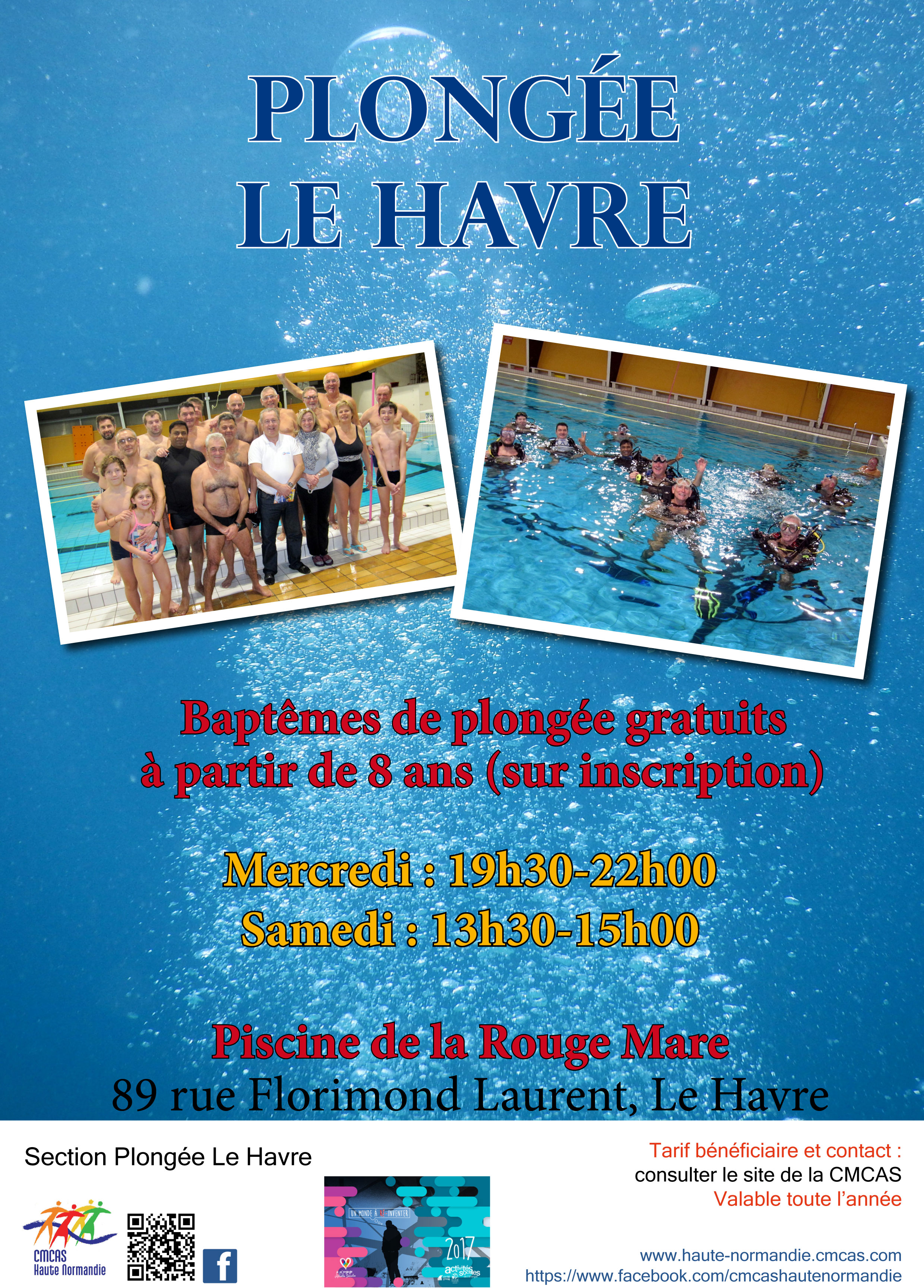 CMCAS-HN-Commission-sports-section-plongée-nage-le-havre-2017-afficheV2