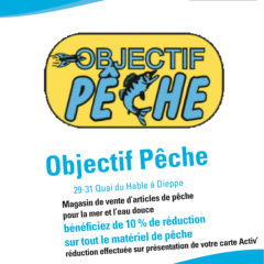 Convention Objectif Pêche